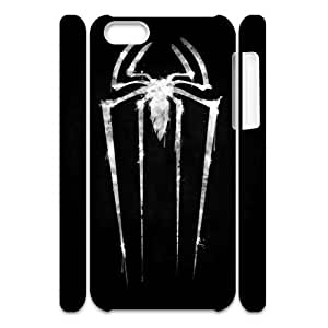 DDOUGS spiderman Dropship Cell Phone Case for Iphone 5C, Personalised Iphone 5C Case