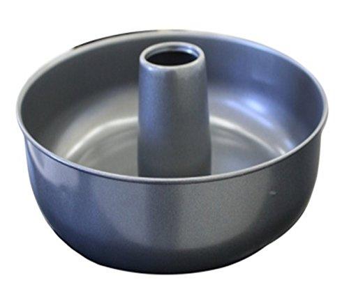 Backform A Donut-Form aus aluminium antiadente und kratzfest Durchmesser 26cm