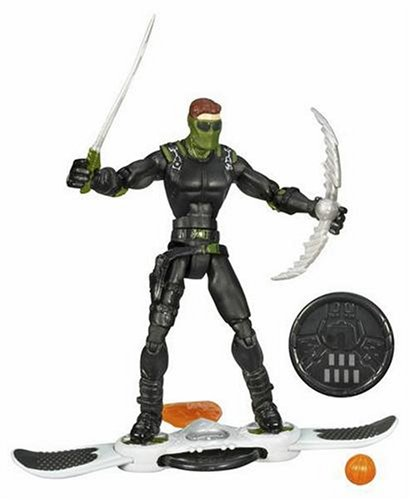 Spider-Man Movie Classic 3 Action Figure - New Goblin  sc 1 st  Amazon.com & Amazon.com: Spider-Man Movie Classic 3 Action Figure - New Goblin ...