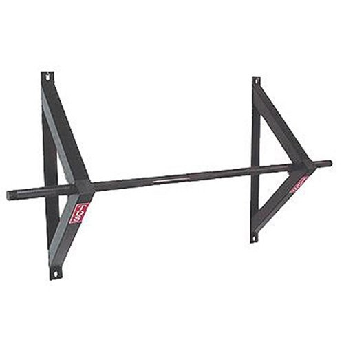 Heavy Duty Wall Mount Chin Up Bar by Pacillo's Fitness