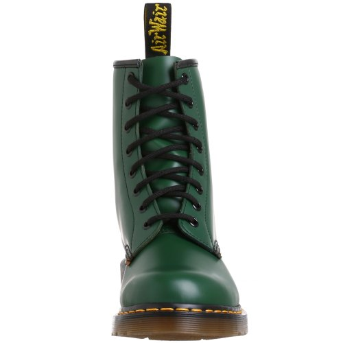 hot sale sale online Dr. Martens Women's 1460 Re-Invented Victorian Print Lace Up Boot Green Smooth Leather discount low cost WpLm4JuzWF