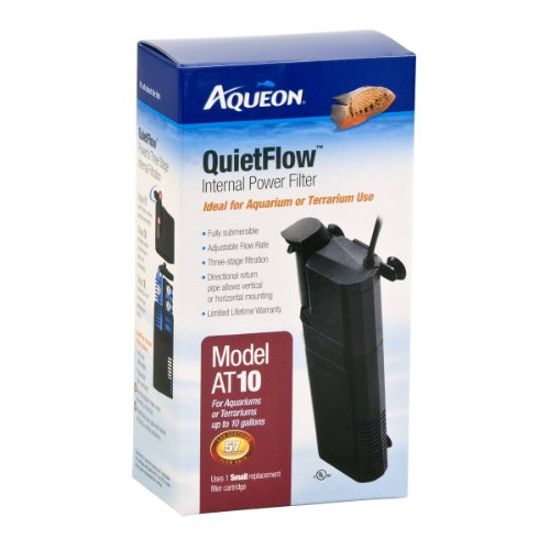 Aqueon-10-Gallon-QuietFlow-Internal-Filter-Mini