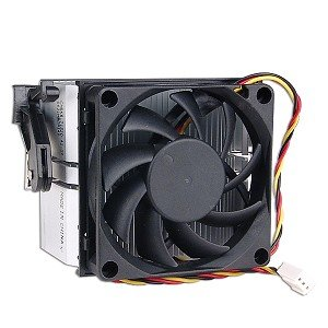 ((CMDK8-7152D-A5-GP)HEATSINK W/FAN FOR SEMPRON SOCKET AM2)