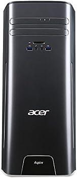 Acer Aspire T Intel Quad Core i7 Gaming Desktop