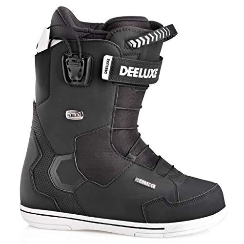 DEELUXE ディーラックス ID 7.1 黒 PF ノーマルインナー アイディー7.1(18-19 2019)DEELUXE スノーボード ブーツ  29cm