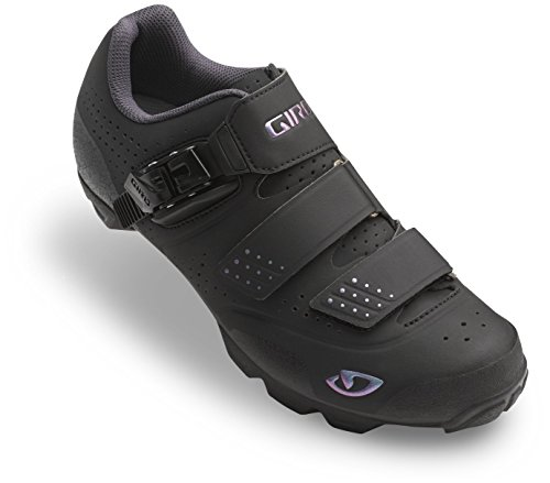 Giro Manta R Cycling Shoe - Women's Black, 43.0