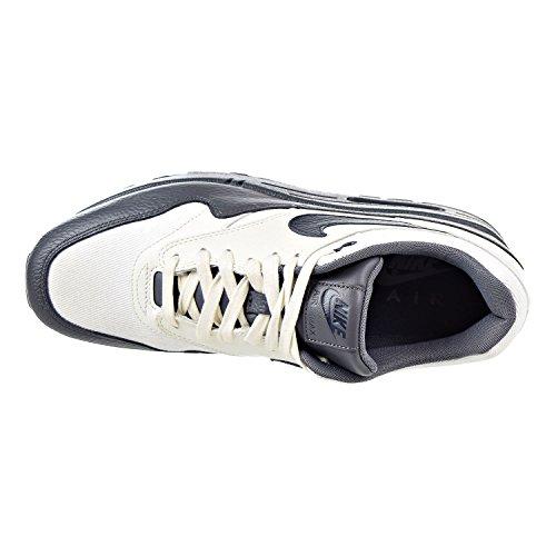 875844100 Farbe Max 1 Größe 5 Creme Obsidian Nike Dark Dunkelblau Air 45 Premium Y05wpq