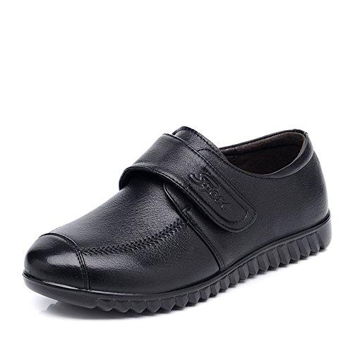 Mamá y fondo suave zapatos/escoge los zapatos/Zapatos de mujeres/ zapato viejo A