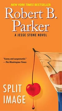 Split Image by Robert B. Parker ebook deal