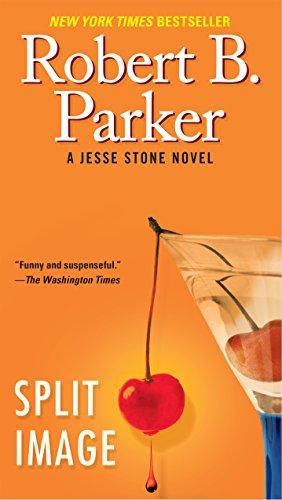 Split Image (Jesse Stone Novels Book 9)