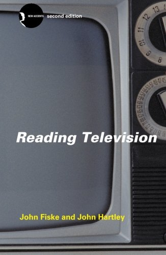 Reading Television 2e (New Accents)