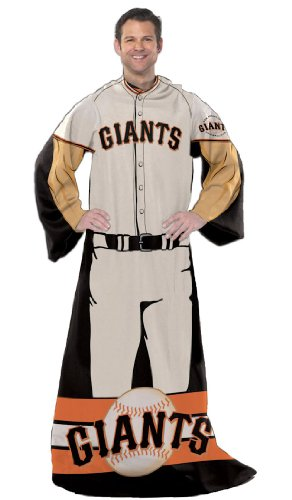San Francisco Giants Comfy Wrap (San Francisco Giants Body)