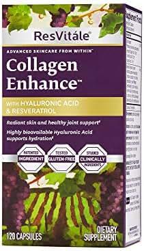 ResVitále Collagen Enhance