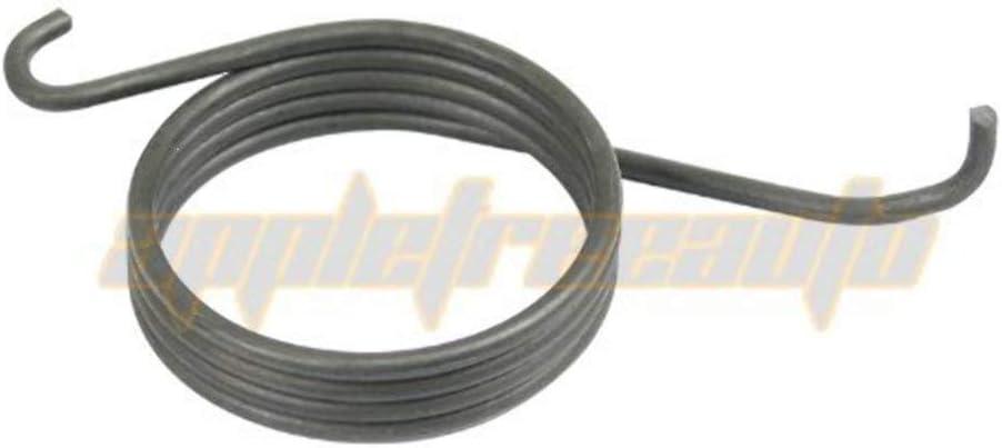 EMPI 3160 Black Roller Throttle Pedal VW Dune Buggy Bug Ghia Thing T1 Sand Rail