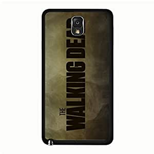 The Wolking Dead Phone Case for Samsung Galaxy Note 3 N9005,Unique Design American TV series The Wolking Dead Custom Durable Samsung Galaxy Note 3 N9005 Phone Cover