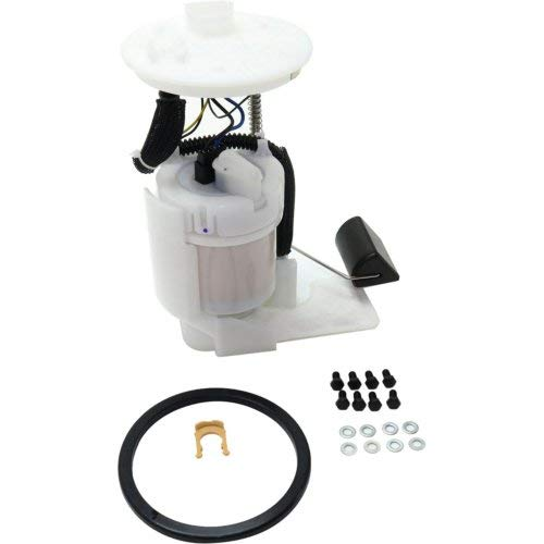 Fuel Pump Module Assembly Compatible with Toyota Camry 08-11 4 Cyl 2.4L/2.5L Eng. ()