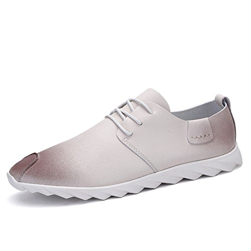 Zapatos de moda de verano de inglés/Zapatos casuales de negocios/Hombres zapatos de conducción B