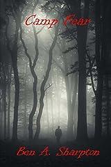 Camp Fear Paperback
