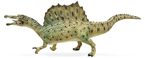 CollectA Prehistoric Spinosaurus Moving Deluxe product image