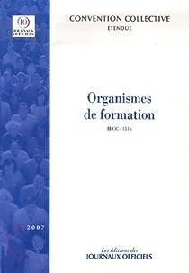 Organismes de formation par France