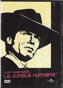 La Jungla Humana [DVD]