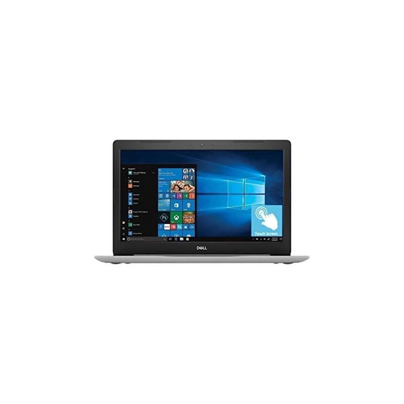 2018 Dell Inspiron 15 5000 15.6 inch Full HD Backlit Keyboard Laptop PC, Intel Core i5-8250U Quad-Core, 8GB DDR4, 1TB HDD, DVD RW, Bluetooth 4.2, WIFI, Windows 10
