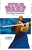 Star Wars: Clone Wars Volume 1 The Defense of Kamino (Star Wars: Clone Wars (Dark Horse Comics Paperback))