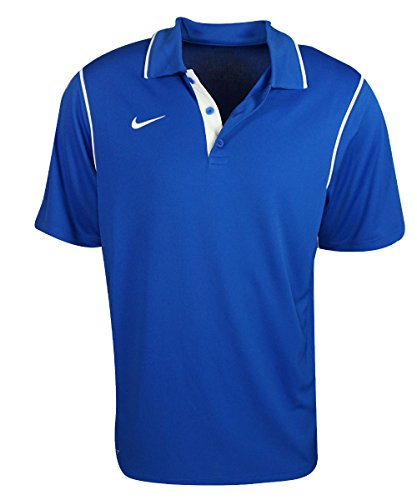 Nike Gung-Ho Polo Royal Size Medium