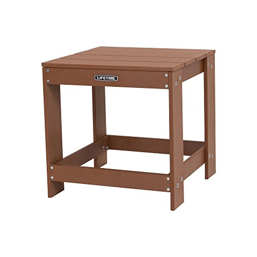 Lifetime 60246 Adirondack Table