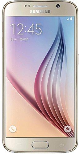 Cheap Unlocked Cell Phones Samsung Galaxy S6 G920A 32GB Unlocked GSM Octa-Core Smartphone w/ 16MP Camera..