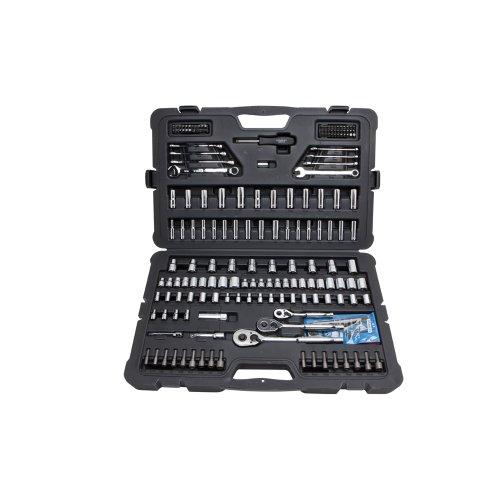 076174716542 - Stanley STMT71654 201-Piece Mechanics Tool Set carousel main 1
