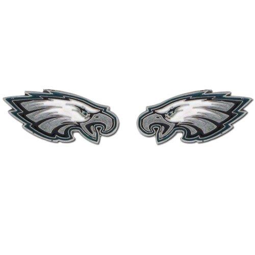 NFL Philadelphia Eagles Stud Earrings