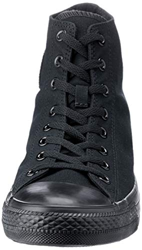 Hi All Converse Zapatillas Season De Unisex Adultos Monochrome Chuck Black Taylor Star H8qHX