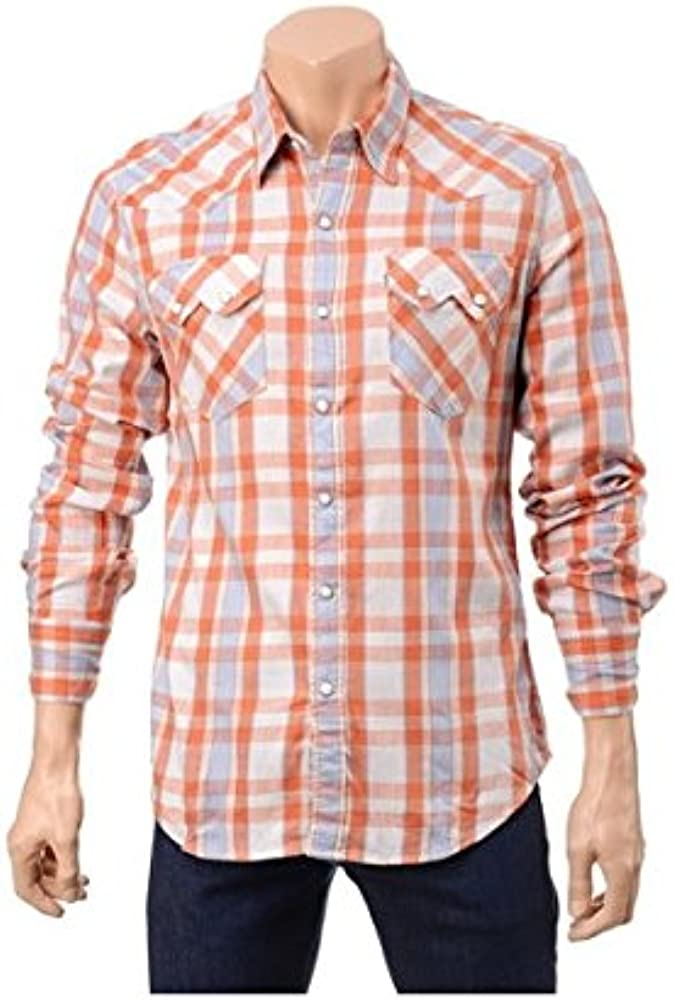 Levis Levis -Camisa, Color Multi (L, Multicolor): Amazon.es: Ropa y accesorios