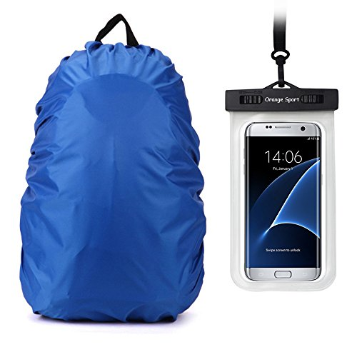 UltraLight Backpack Cellphone Waterproof Available product image
