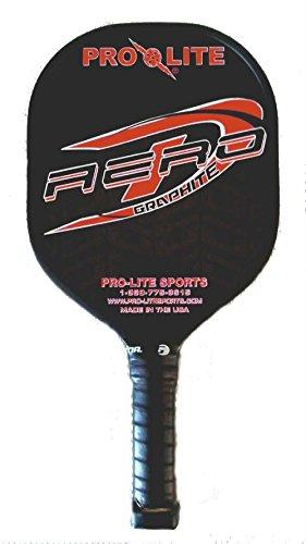 Pro Lite Aero D Paddelball Equipment, - Sports Pro-lite