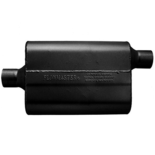(Flowmaster 42442 40 Series Exhaust Muffler, 1 Pack)