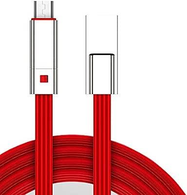 Docooler Cable de Carga de Datos reparables Cargador rápido ...