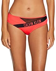 Calvin Klein Women's Intense Power Hipster Swimwear