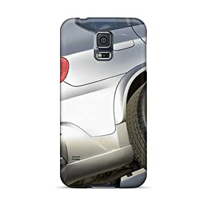 Top Quality Protection Bmw Hamann X5 E70 Rear Section Cases Covers For Galaxy S5
