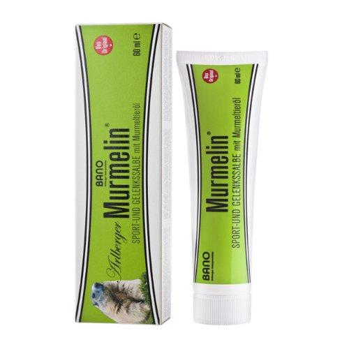 MURMELIN ARLBERGER, 60 ml