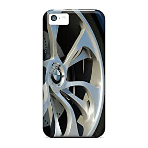Special Design Back Bmw M Zero Concep Wheel Section Phone Case Cover For Iphone 5c
