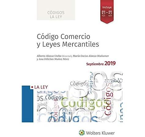 Código Penal (Edición 2019) (Códigos LA LEY): Amazon.es: Redacción Wolters Kluwer: Libros