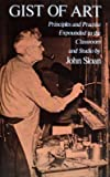 The Gist of Art, John Sloan, 0486234355