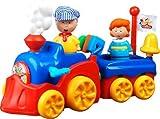 Caillou Adventure Train