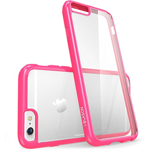 iPhone 6s Plus Case,  i-Blason Clear Halo for Apple iPhone 6
