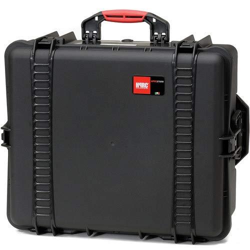 2700 Wheeled Hard Case, Empty Interior (Black) [並行輸入品]   B07NL34F71
