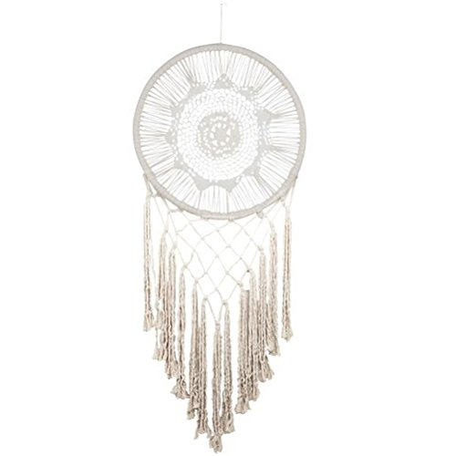 Dream catcher 60 cm - Beige by American Educational Products