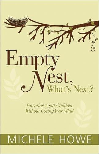 Empty Nest Whats Next?