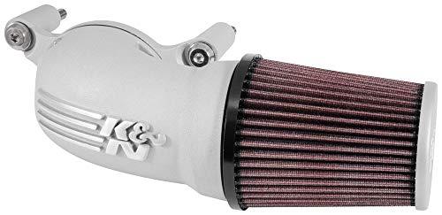- K&N 57-1137S P Performance Air Intake System